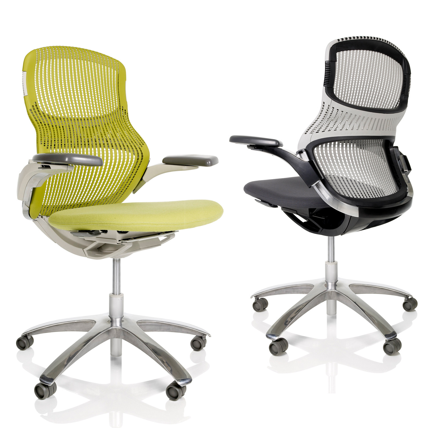 Generation Office Task Chairs