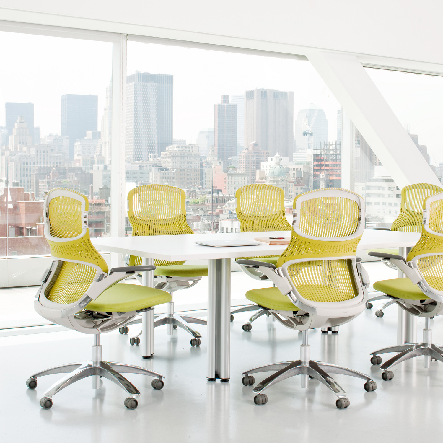 Knoll Generation Office Chairs