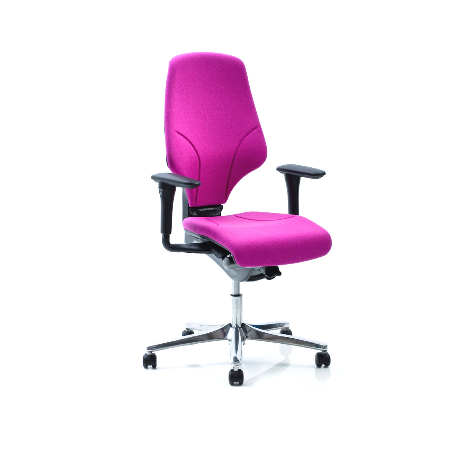 Giroflex G64 Office Chairs by Orangebox