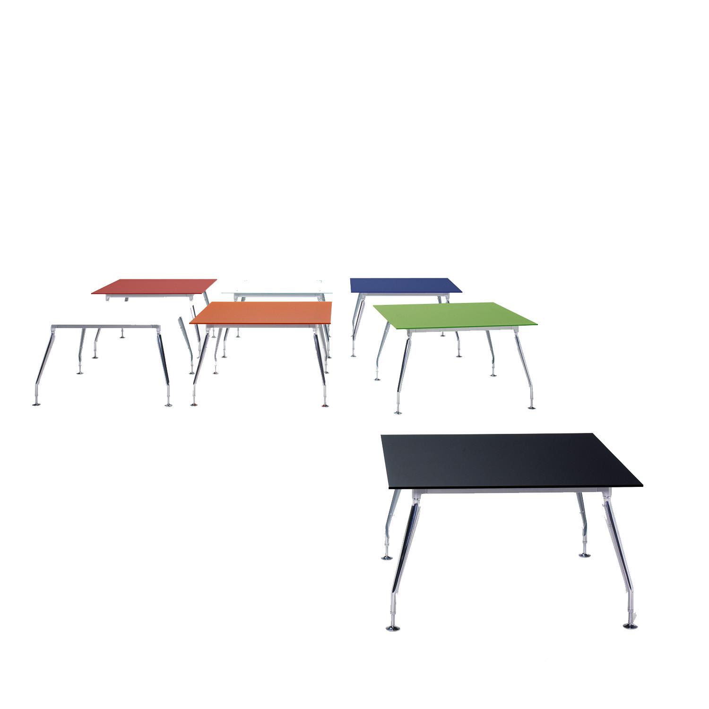 Sinetica Glamour Executive Desk range