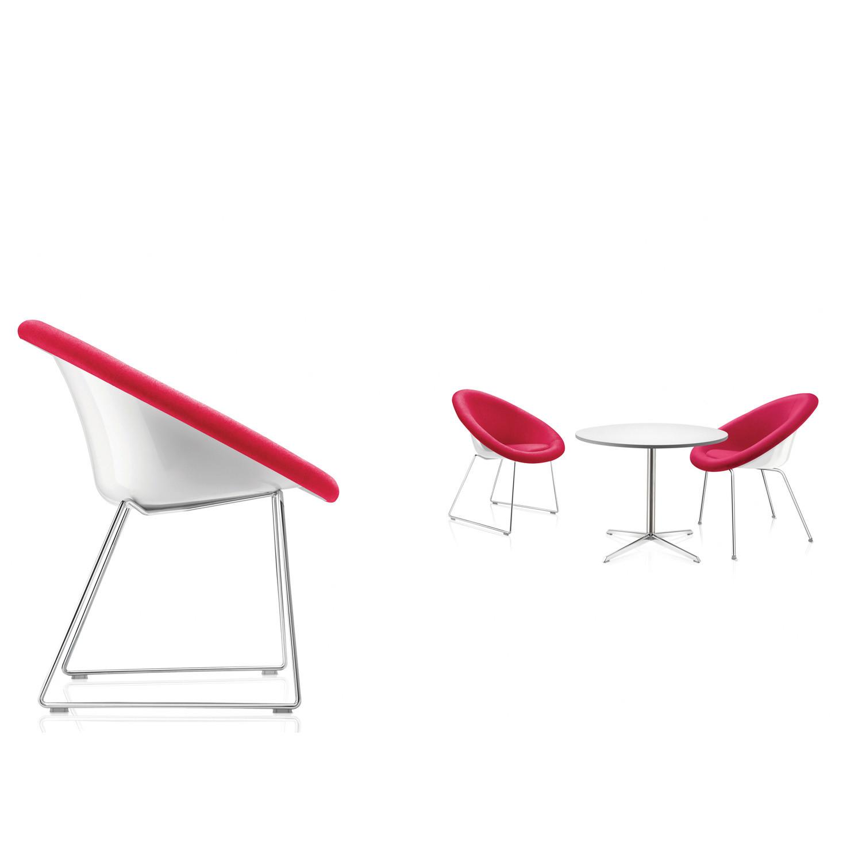 Gloss Tub Chairs