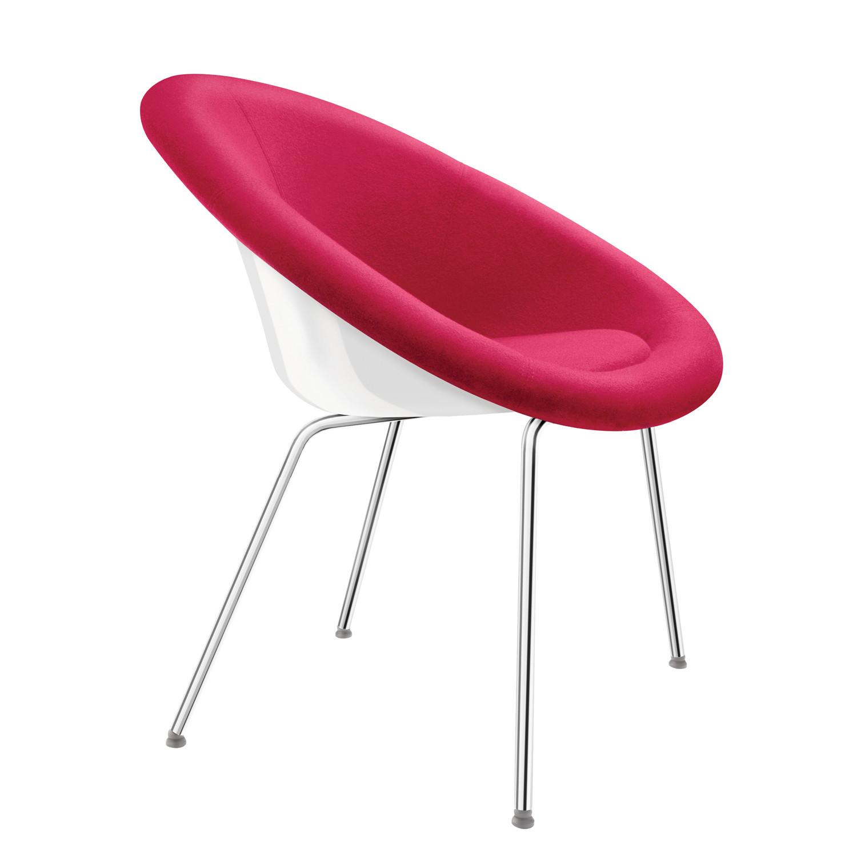MGL1D Gloss Tub Seat by David Fox