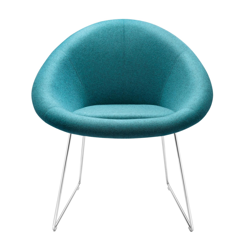 Gloss Modern Tub Chair