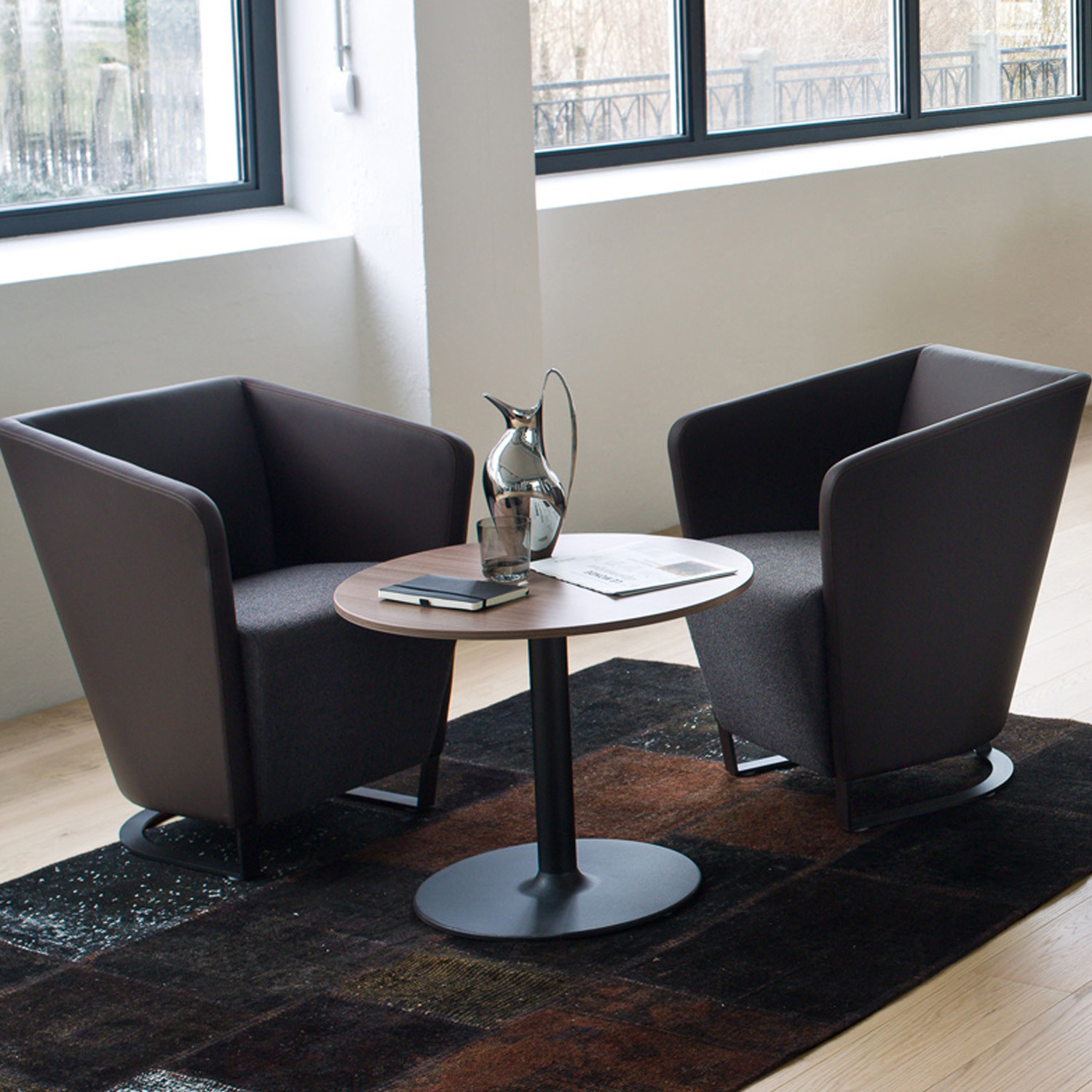 Grace Lounge Armchairs