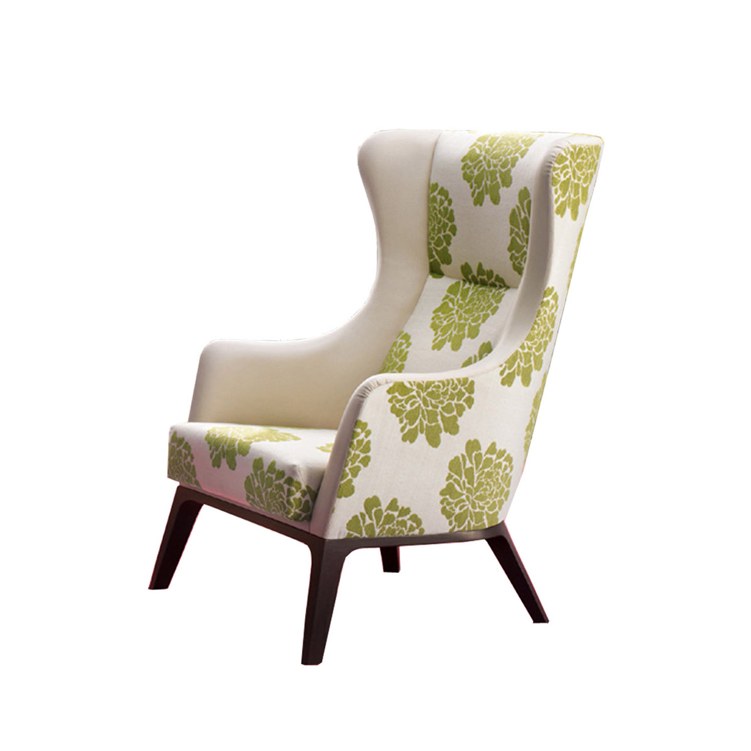 Grace Classic Wing Chair