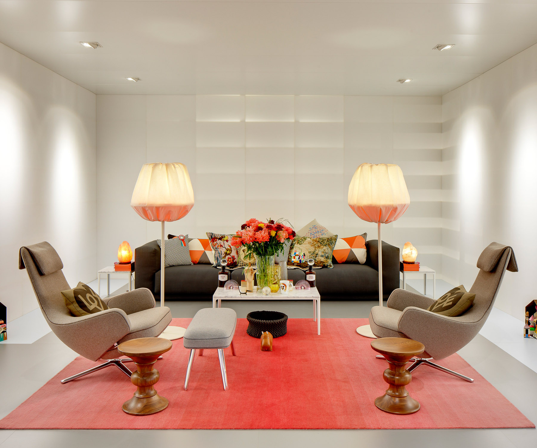 Vitra Grand Repos Lounge Seating