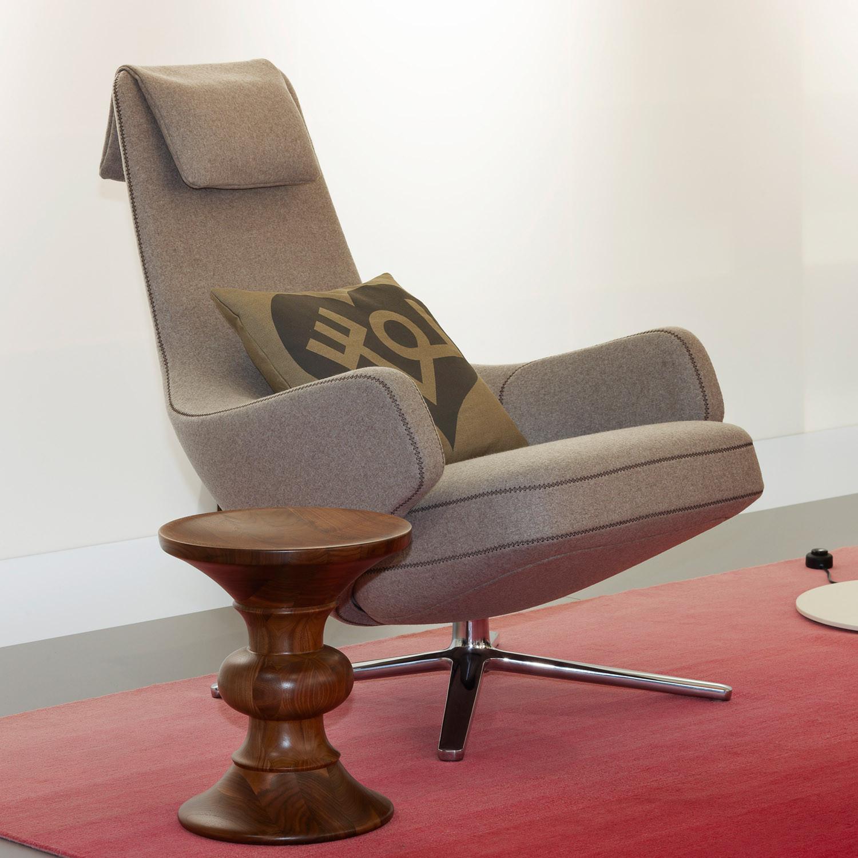 Grand Repos Lounge Armchair