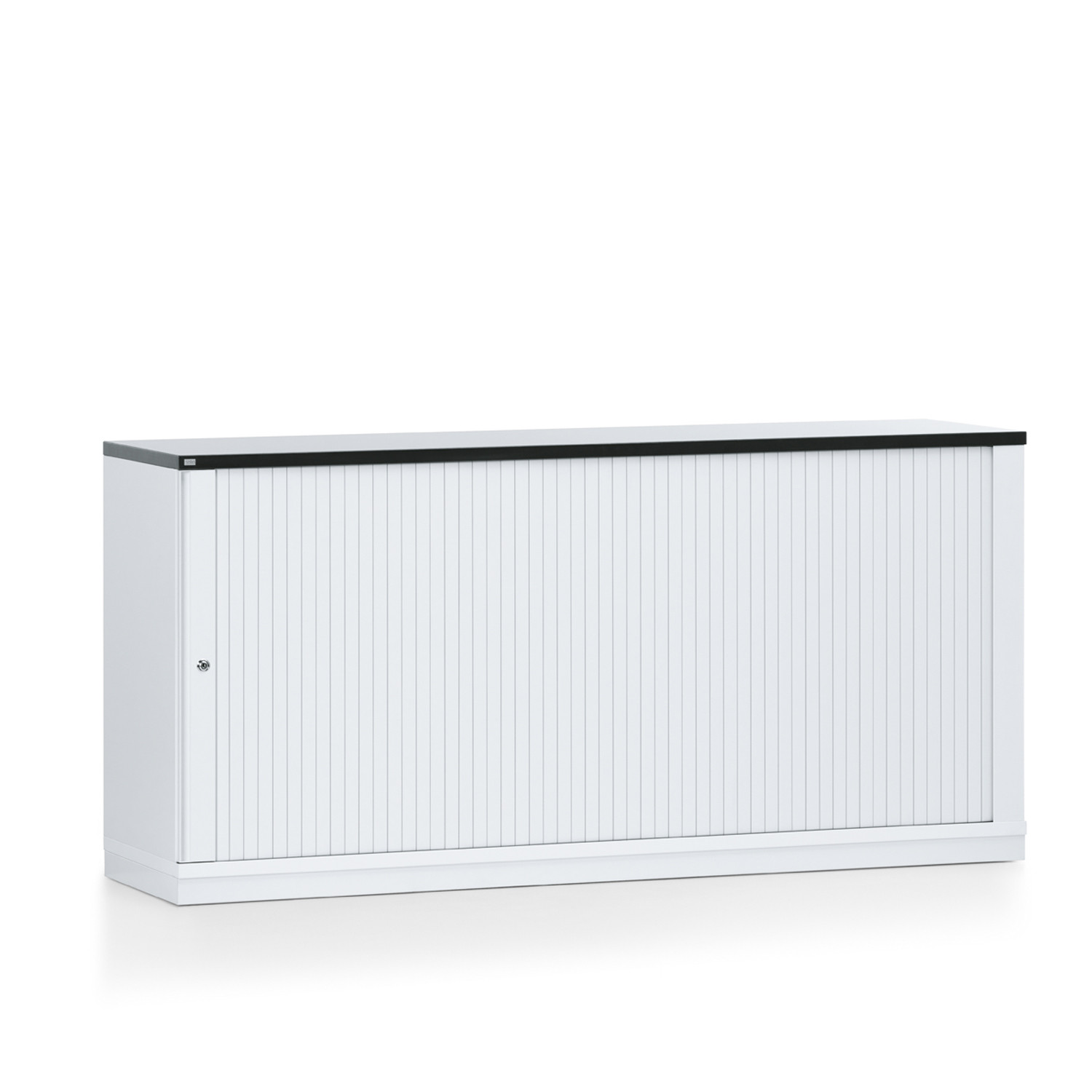 Grand Slam Horizontal Tambour Front Storage Unit