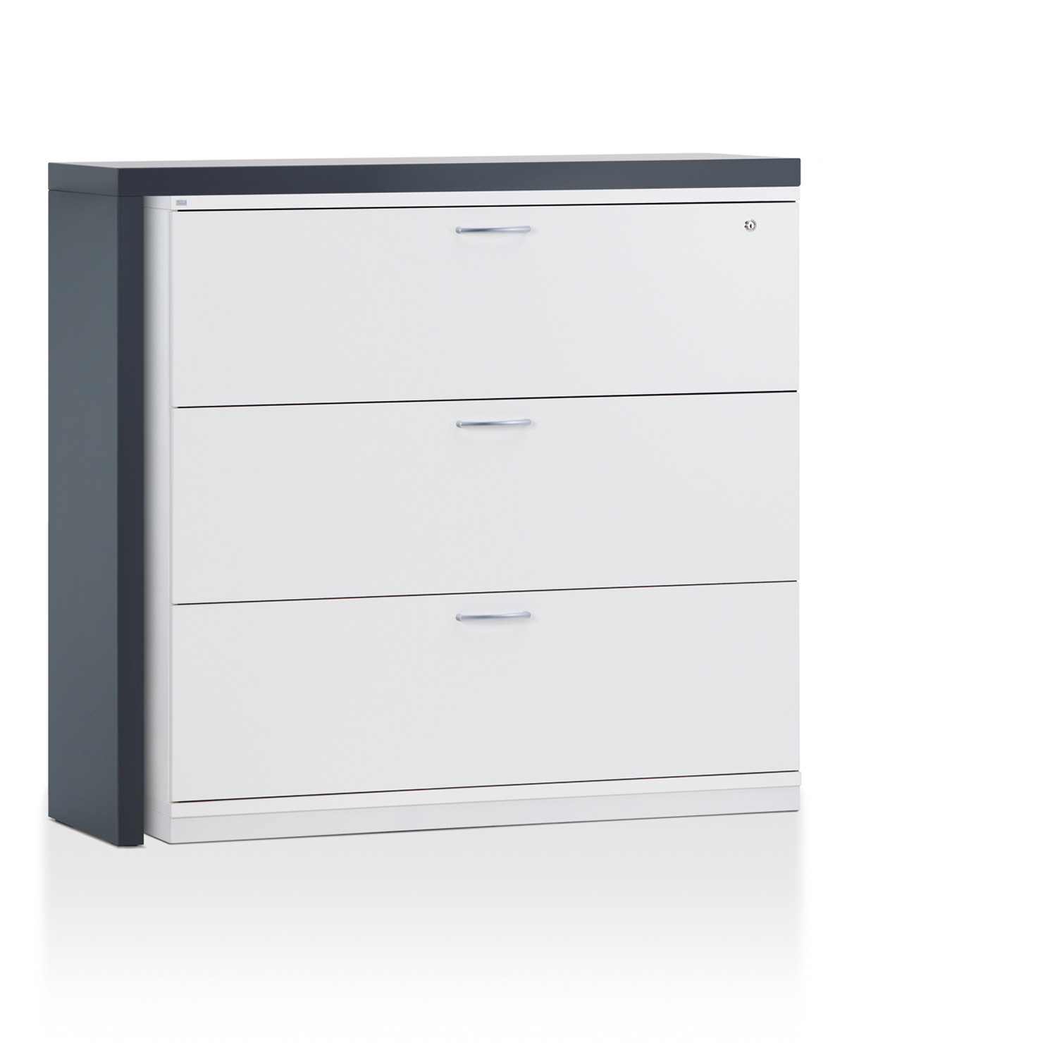 Grand Slam Storage Cabinet - 3 Drawers