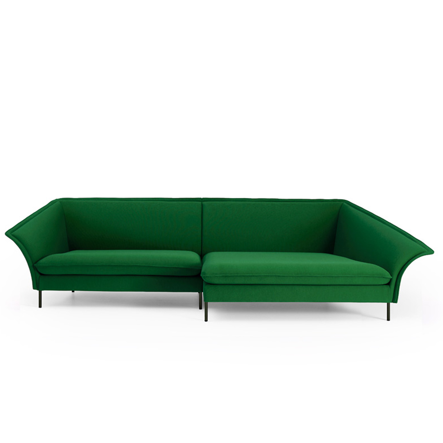 Grand Sofa by Offecct Furniture