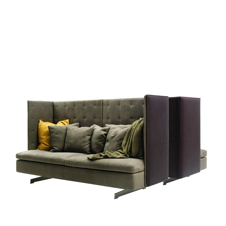 GranTorino HB Privacy Work Sofa