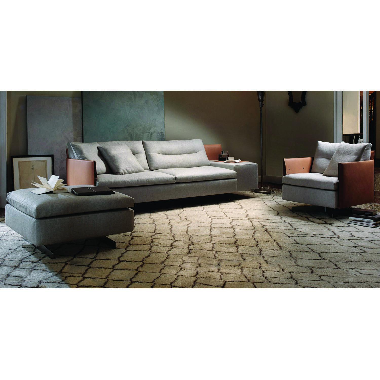 Grantorino Modular Sofa by Poltrona Frau