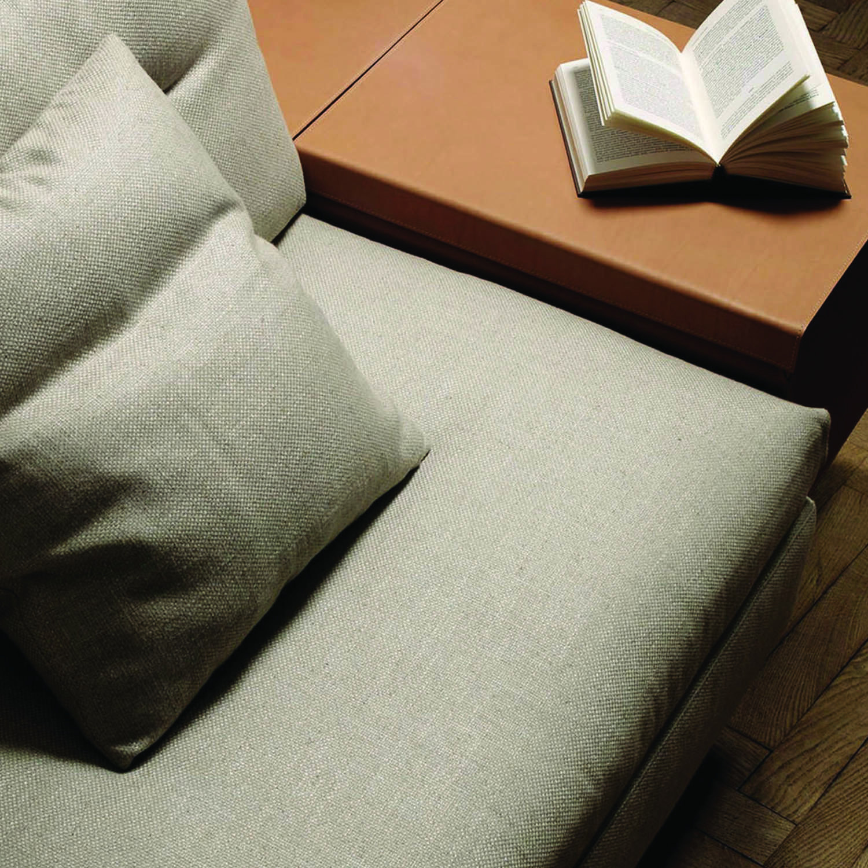 Grantorino Sofa Upholstery Detail
