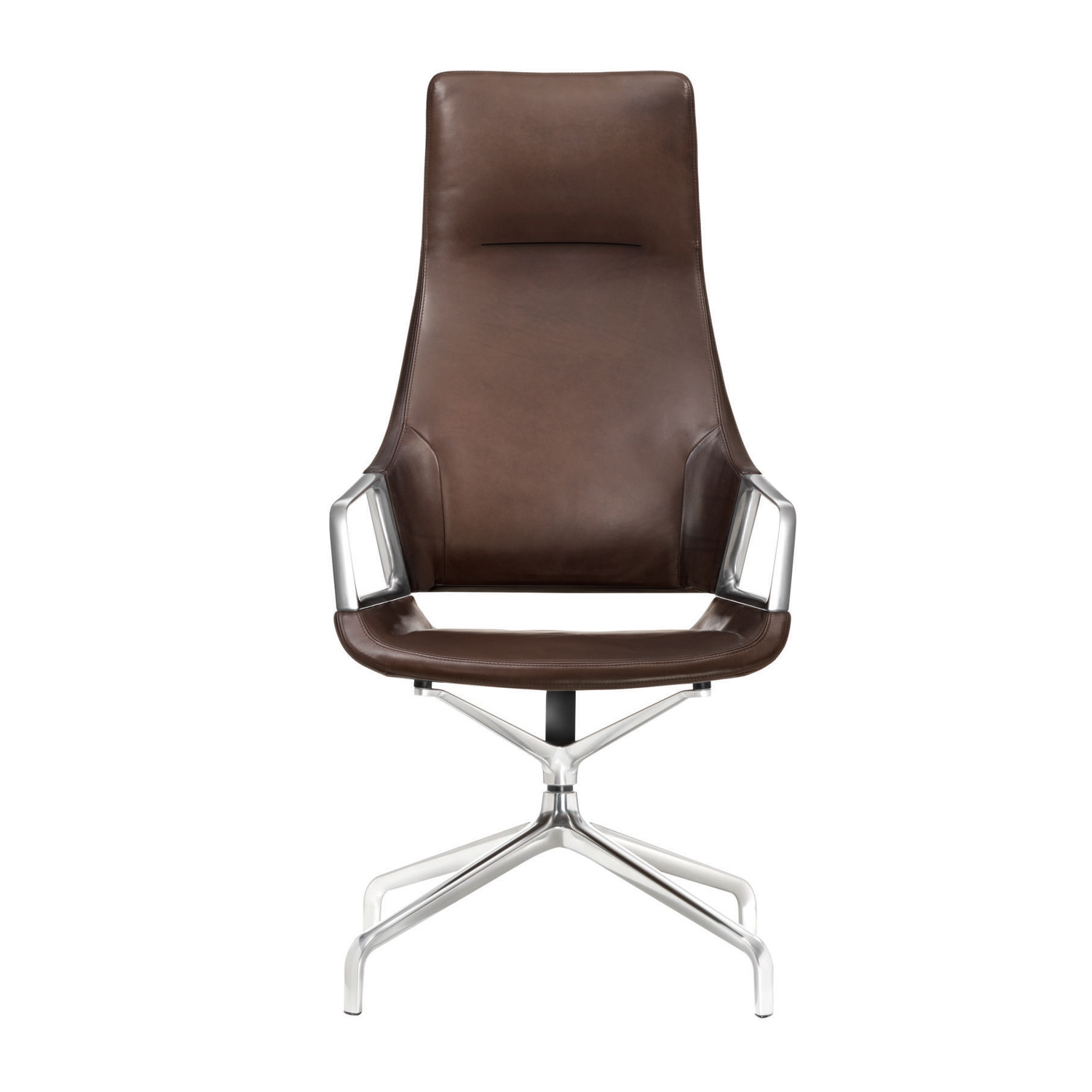 Graph High Backrest Chair