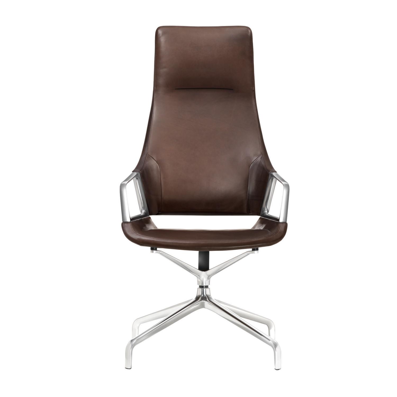 Graph High Backrest Chair