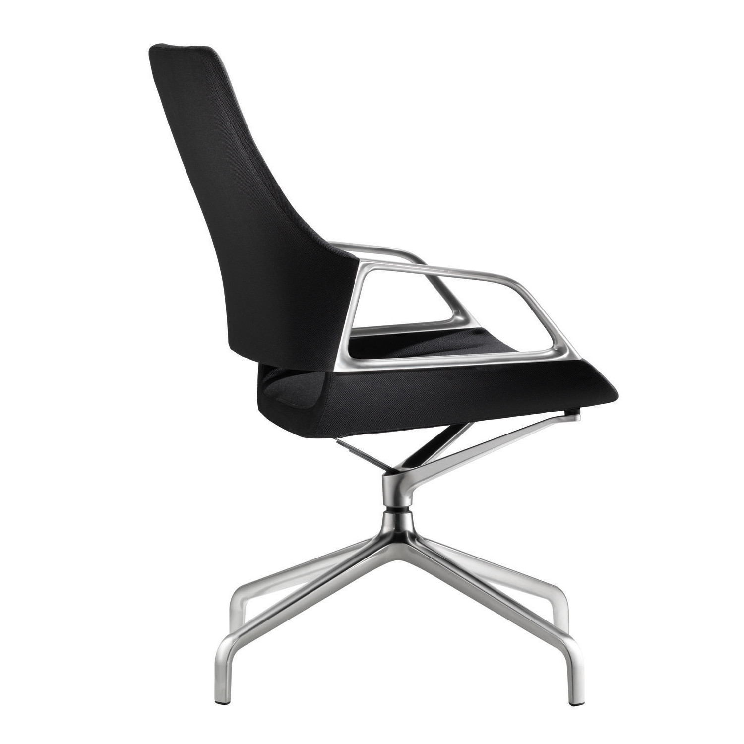 Graph Boardroom Armchair from Wilkhahn