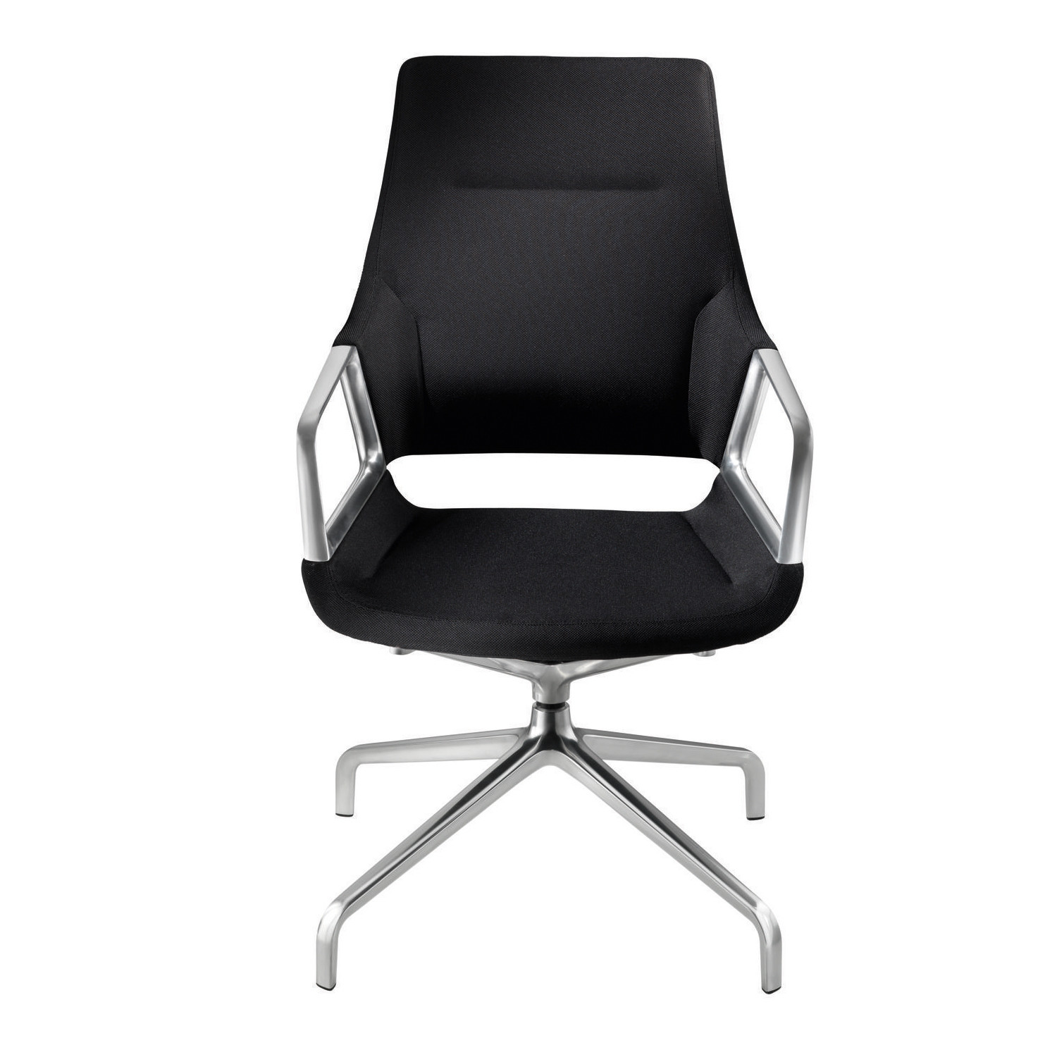 Wilkhahn Graph Conference Armchair