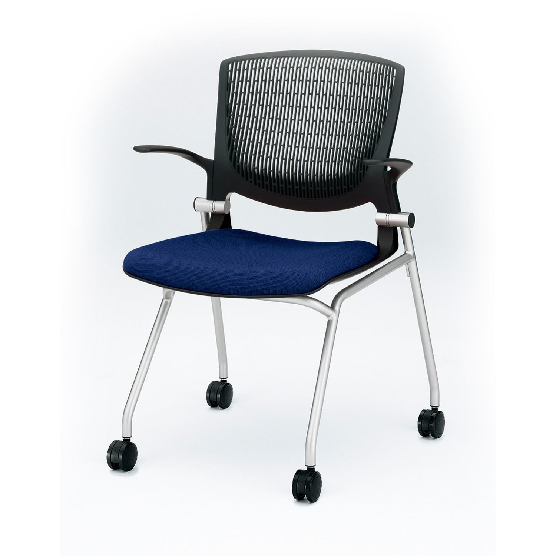 Okamura Grata Chairs