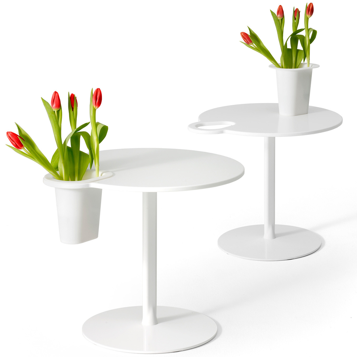 Grip Low Tables by Offecct