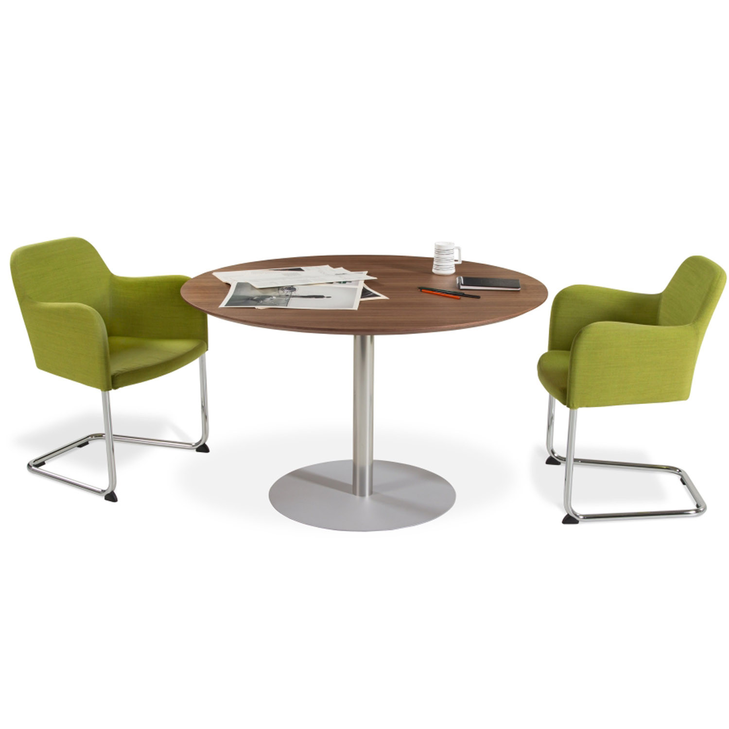Guamba Small Meeting Tables