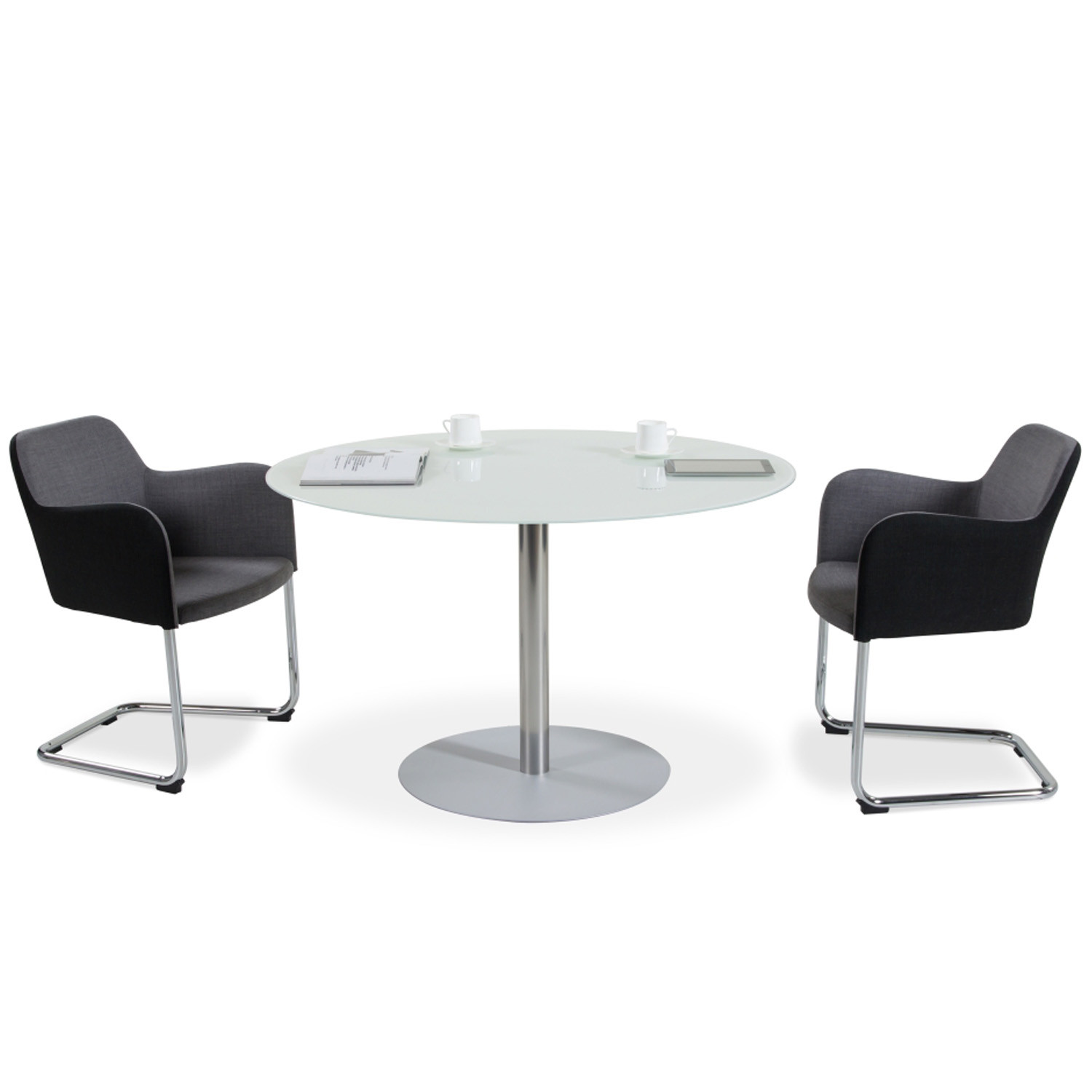 Guamba Office Breakout Tables