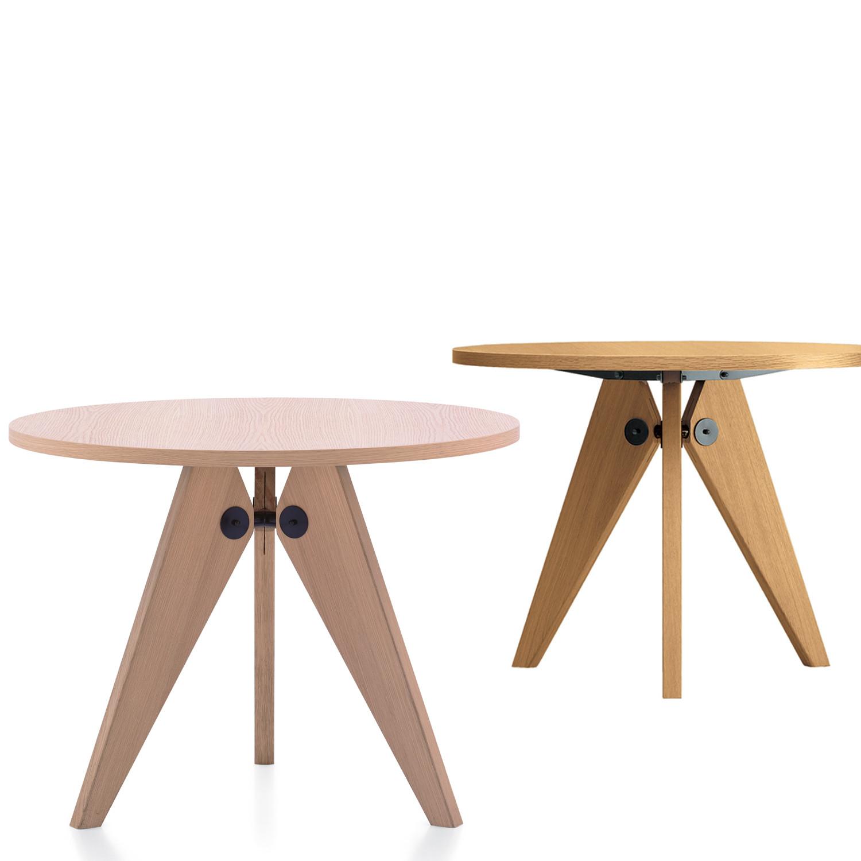 Guéridon Tables
