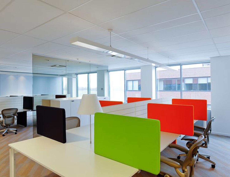 Bulo H2O Modular Office Desks