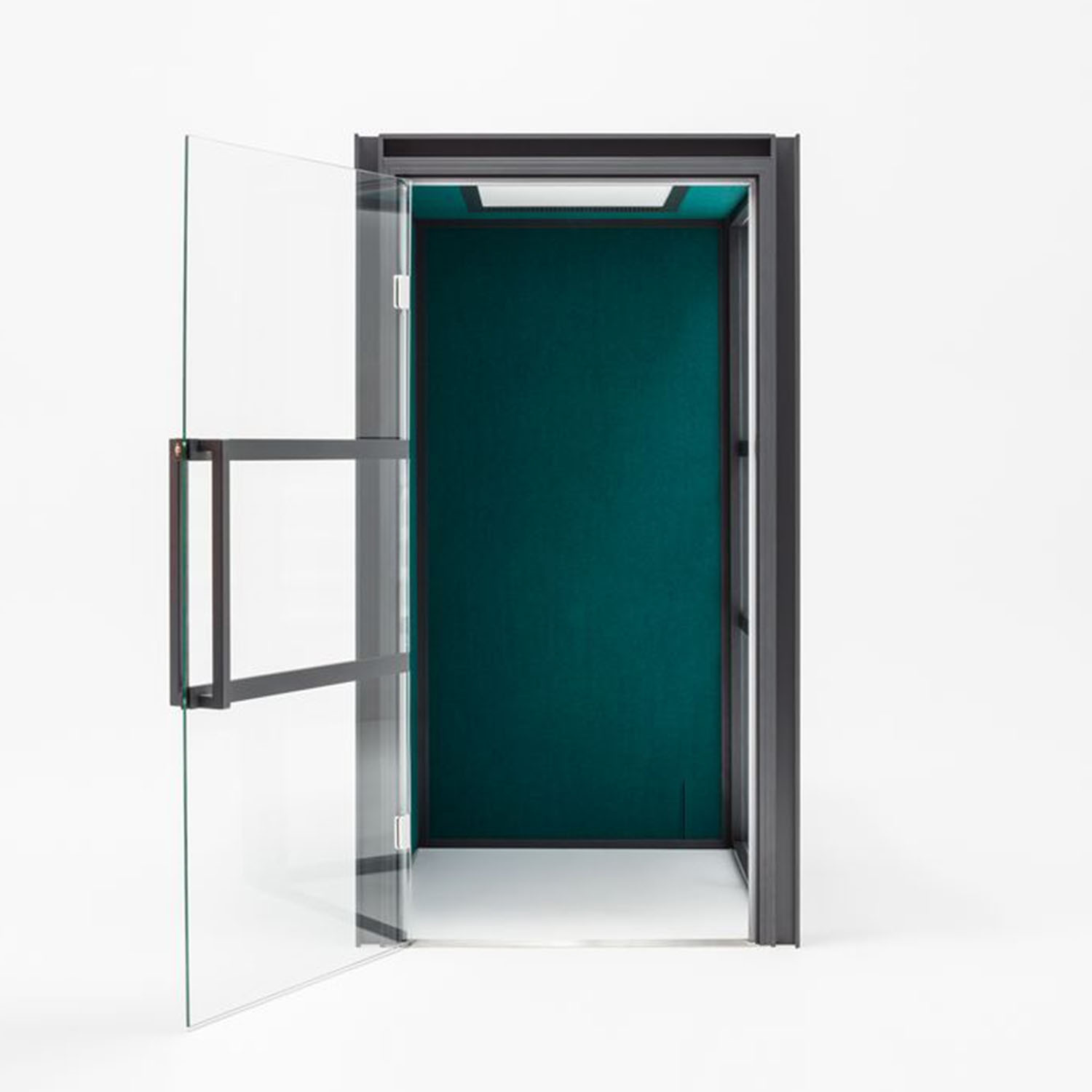 Hako Acoustic Phone Booth In Green