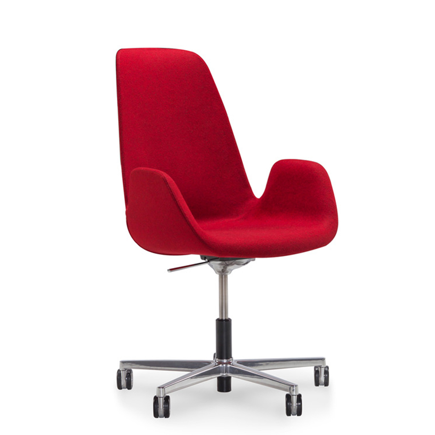 Halia Office Swivel Chair