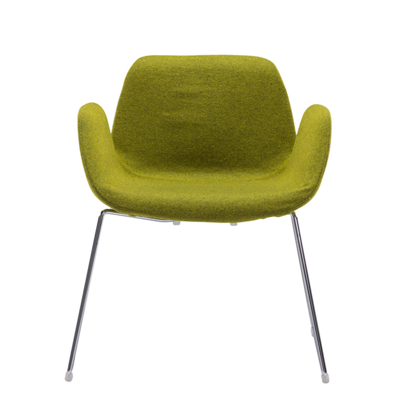 Halia Waiting Room Chair