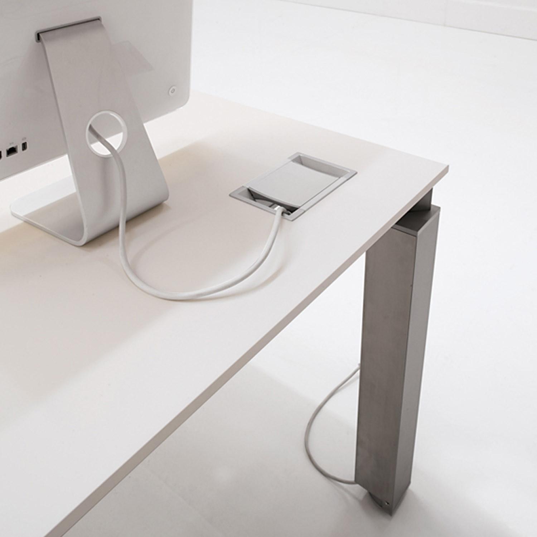 Han Bench Desk Detail by Martex