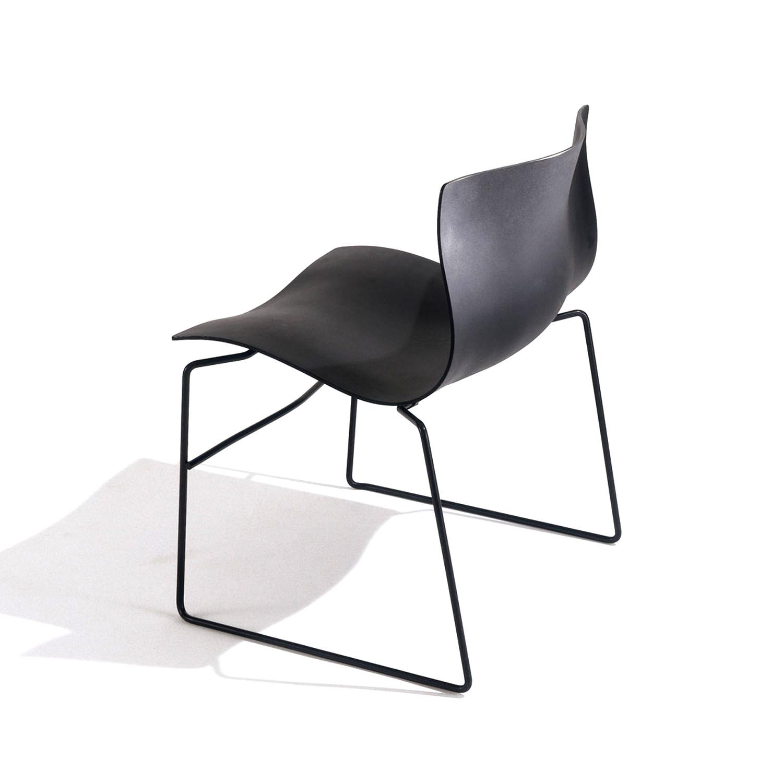 Handkerchief Chair by Knoll
