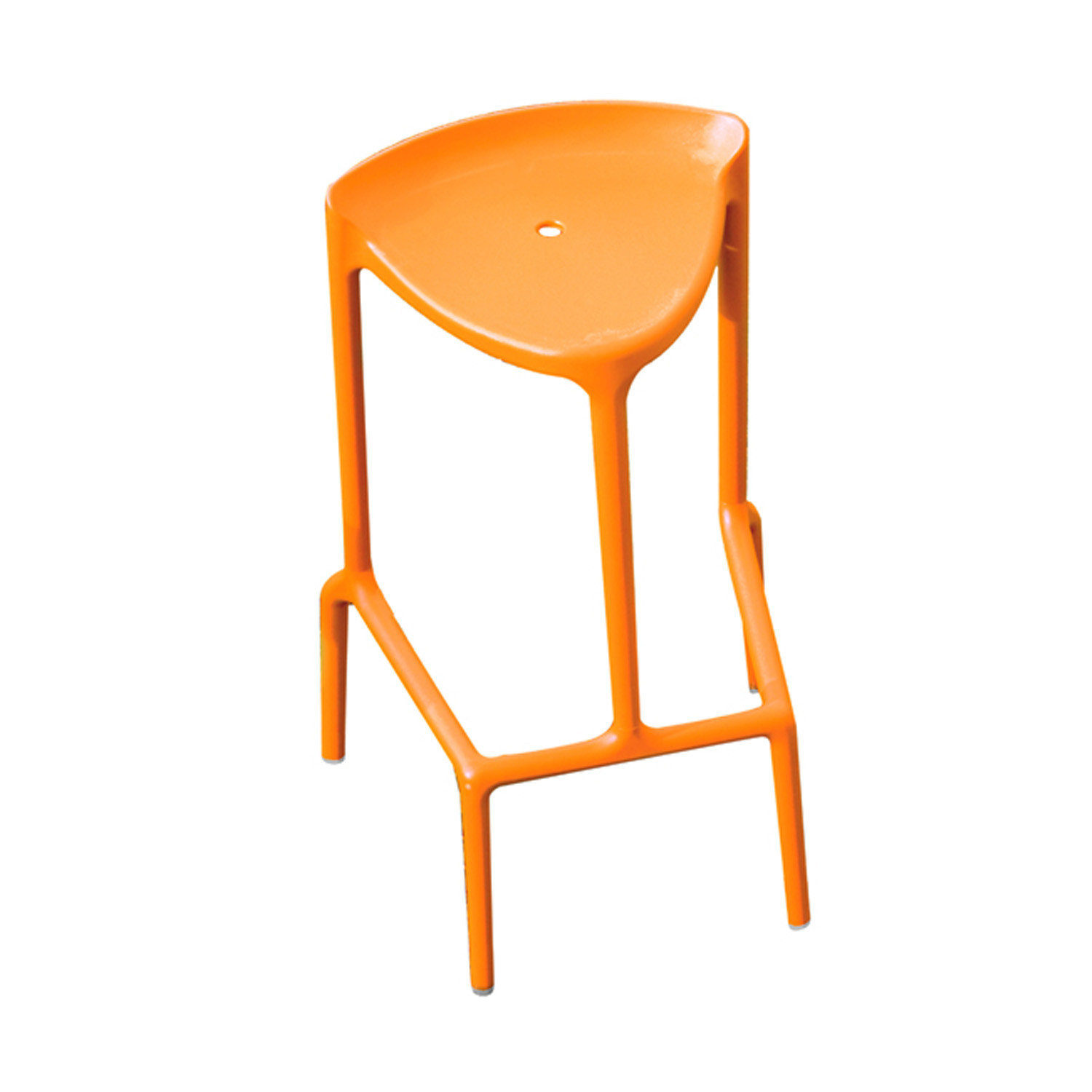 Happy Breakout Bar Stool