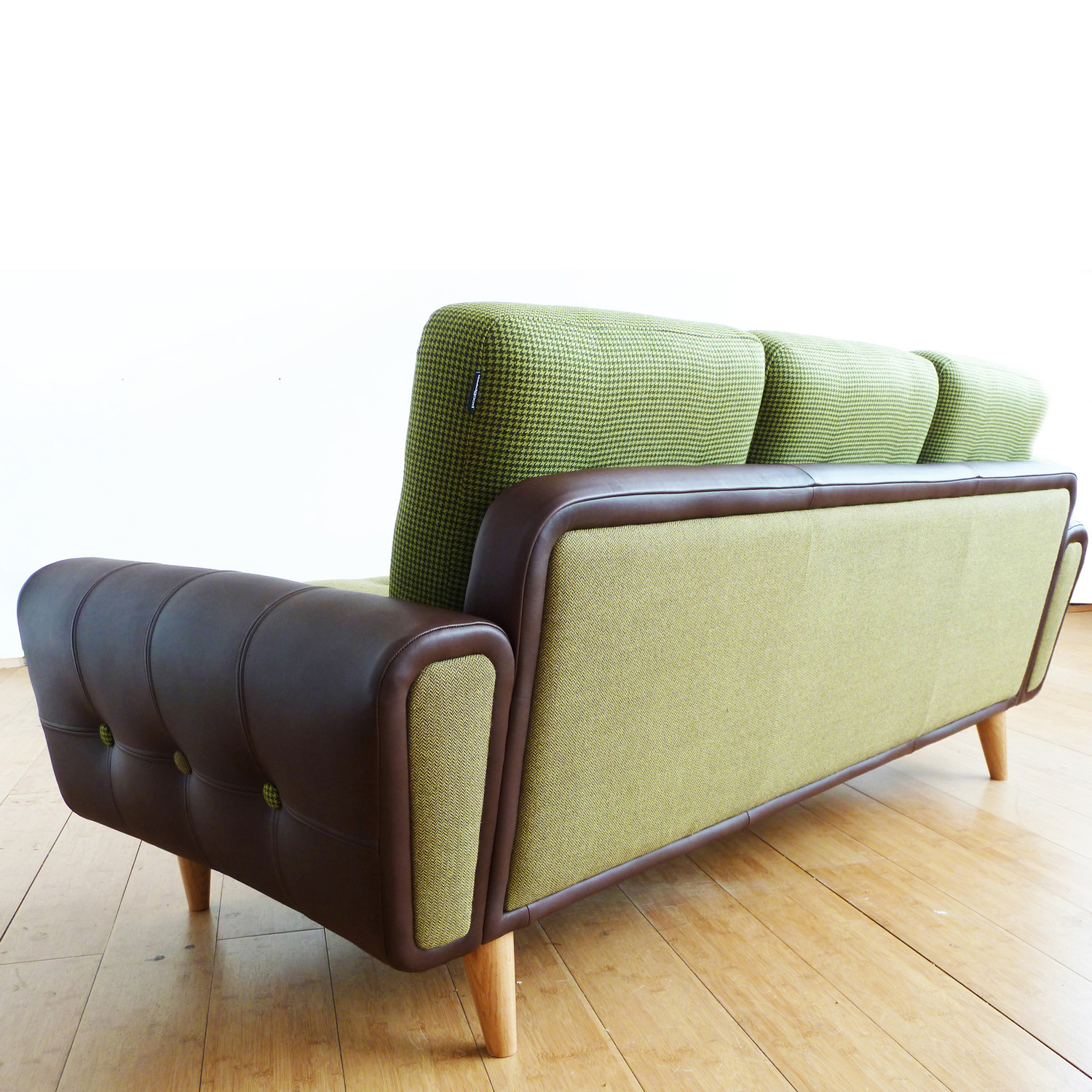 Harvey Reception Sofa