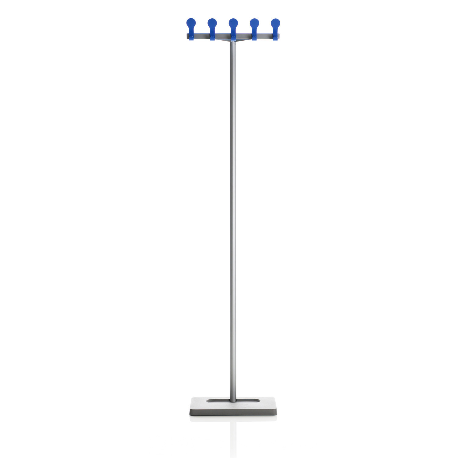 Free Standing Stand-By Coat Rack