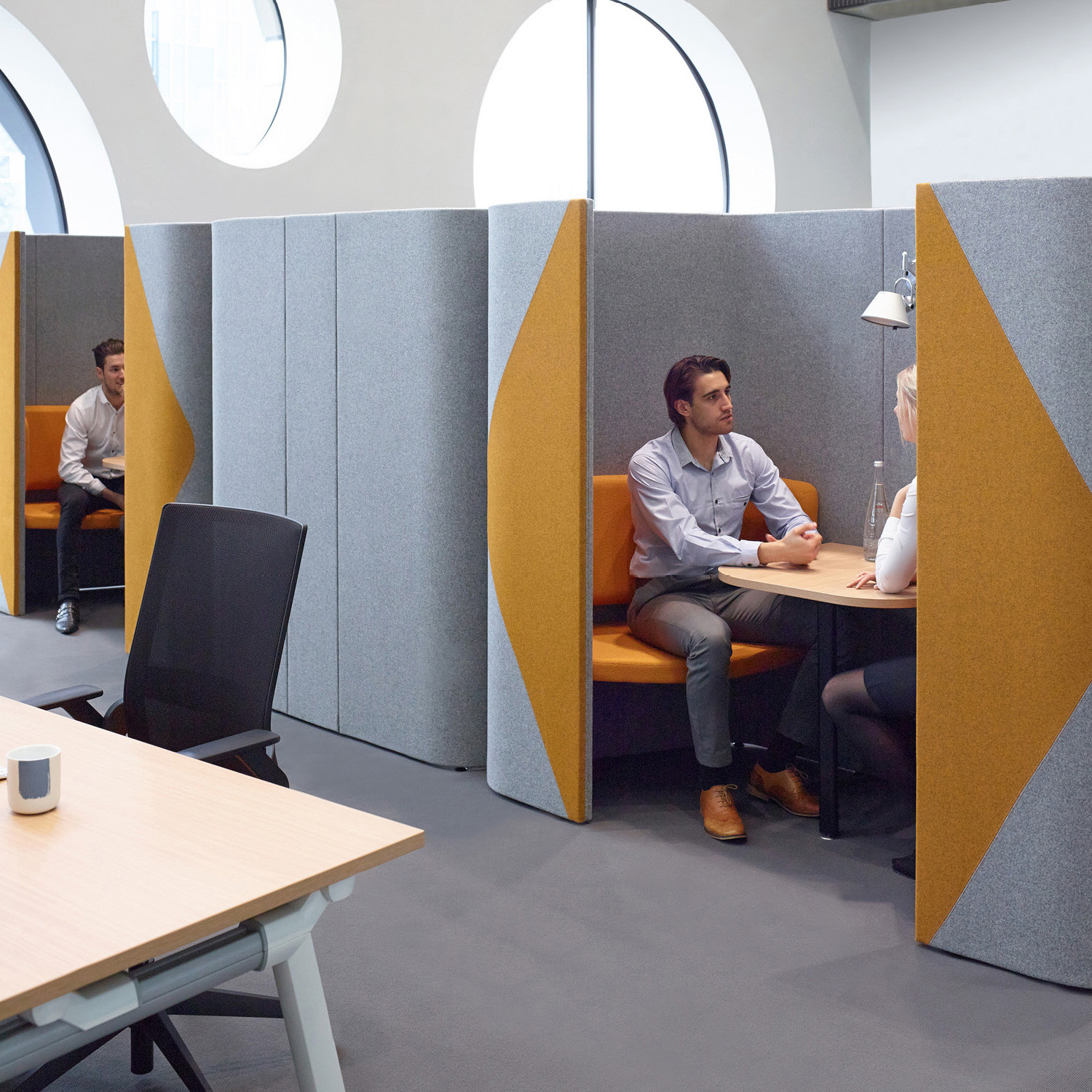 office pod furniture. Haven Pods Office Pod Furniture I