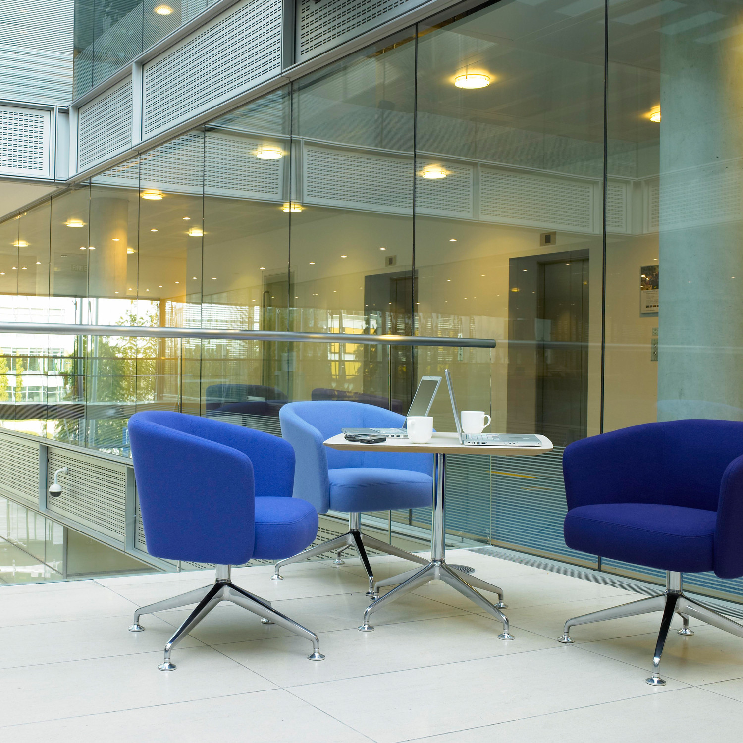Hay Office Chairs