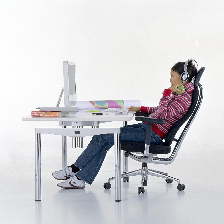 Vitra Headline Management Chair