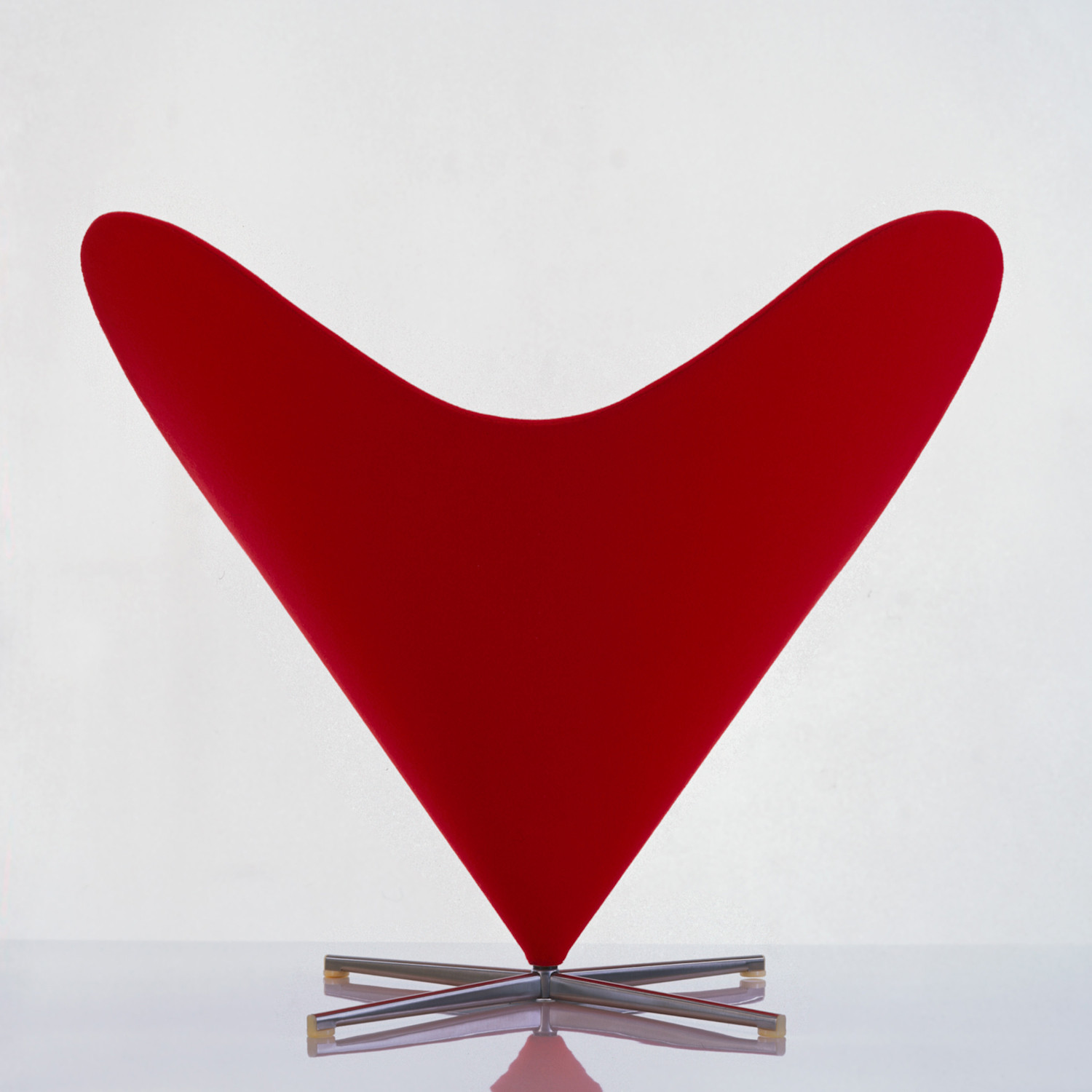 Heart Cone Leisure Chair