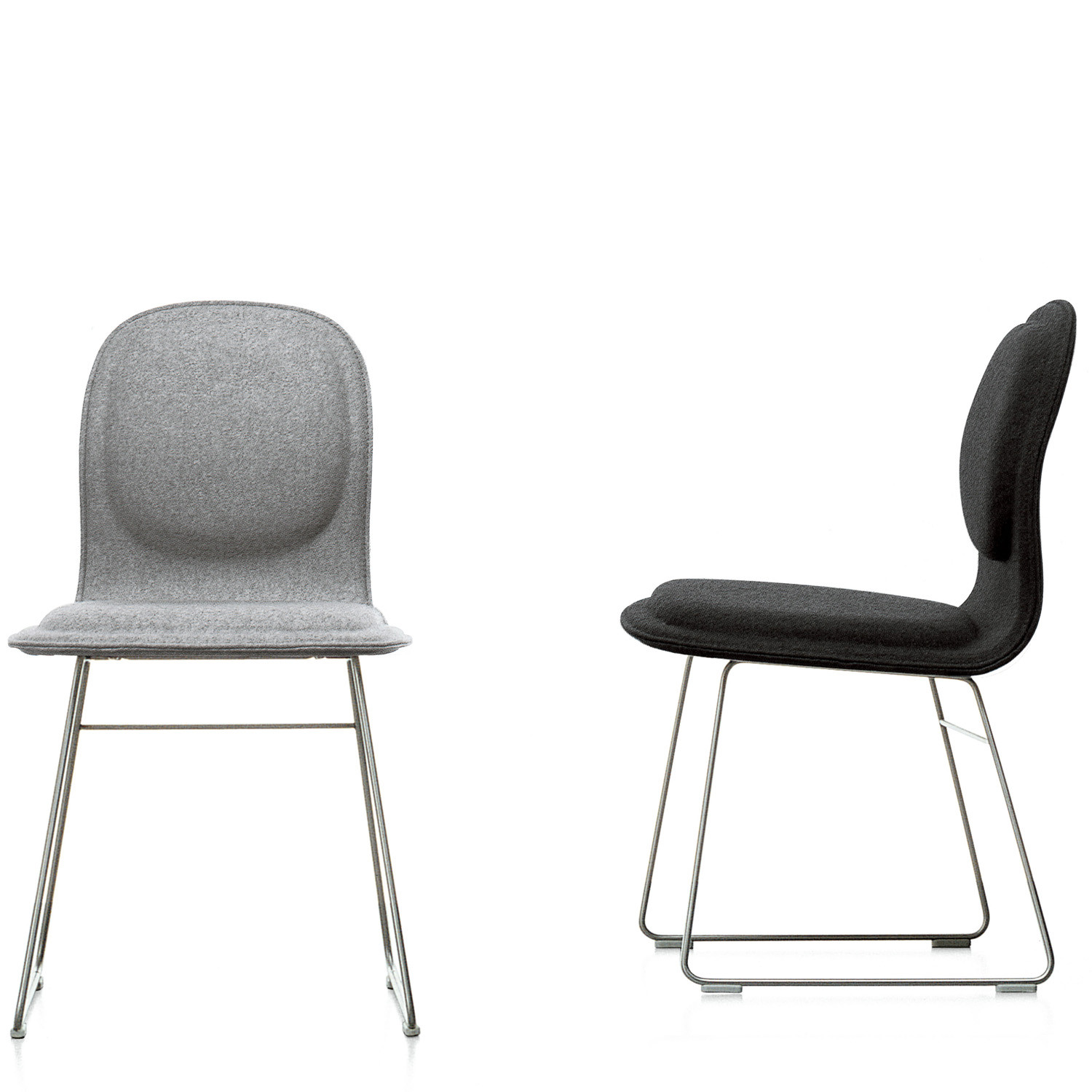 Hi Pad Chair | Soft Pad Seating