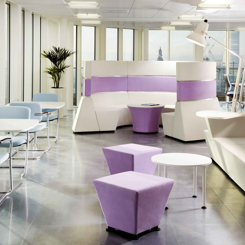 Hive modular workbay sofa agile working sofas apres for Hive modular prices