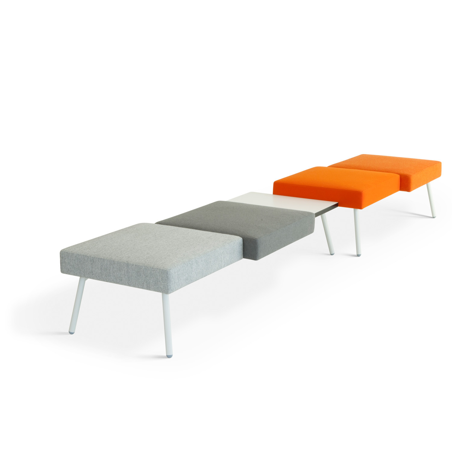 Hitch Mylius HM101 Bench Seating
