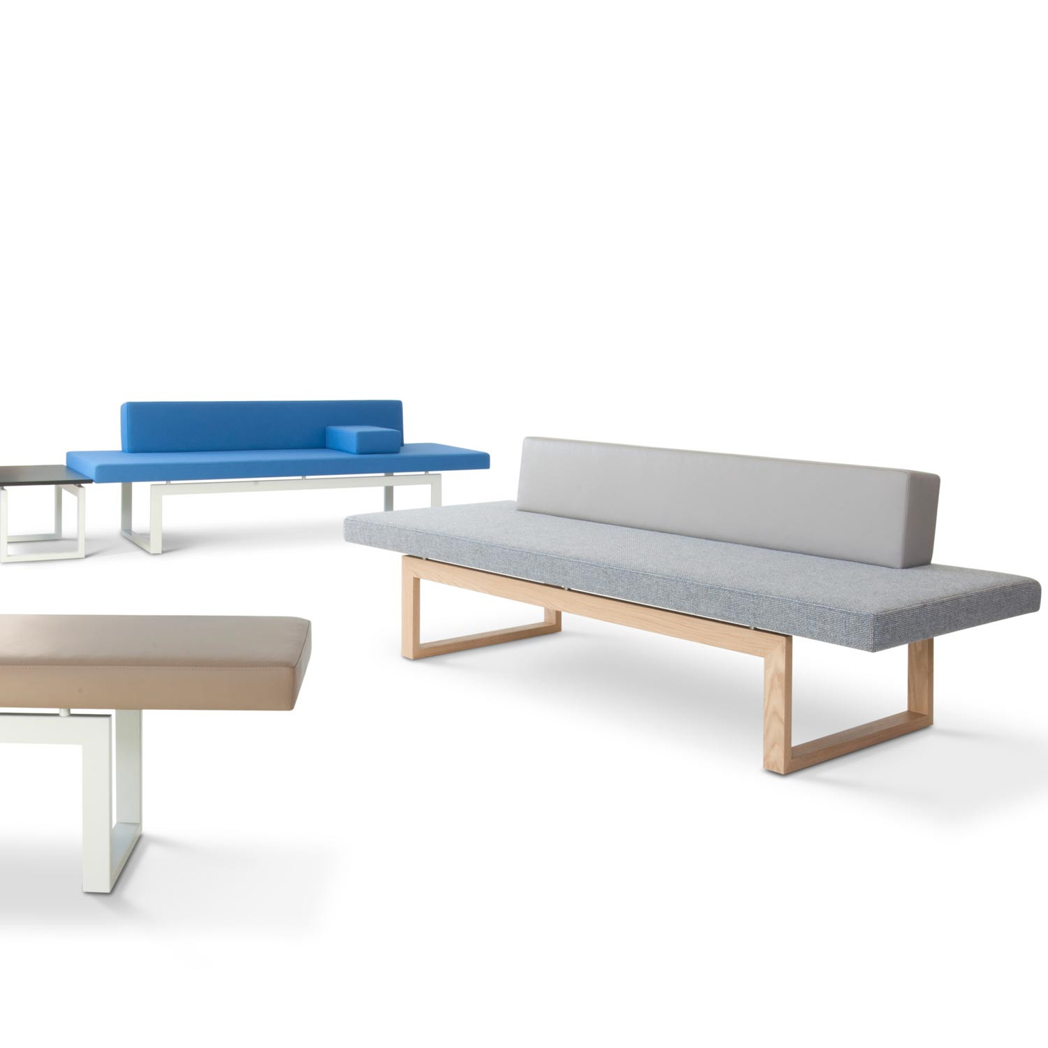 HM106 Soft Seating