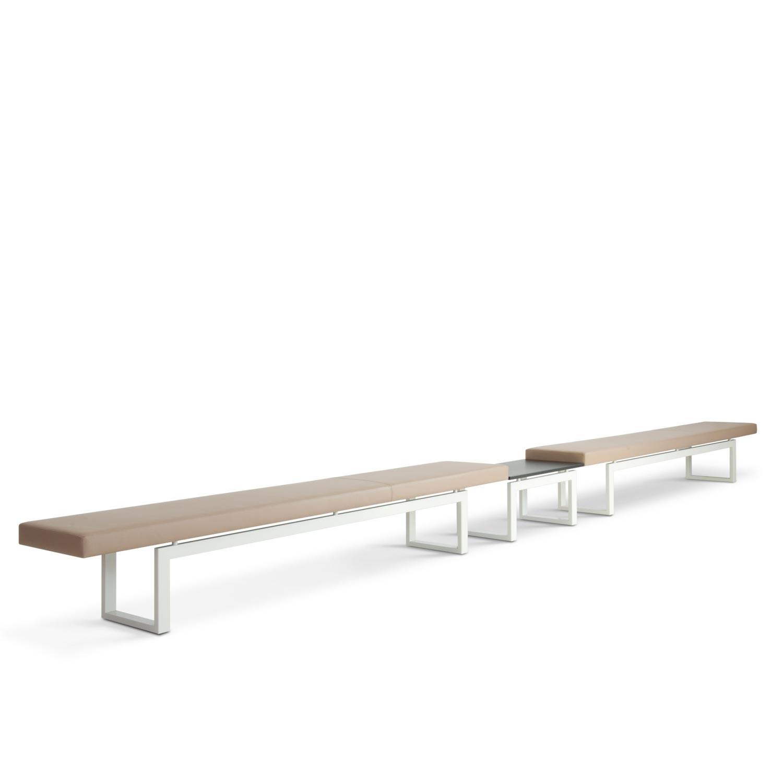 HM106 Bench Seating