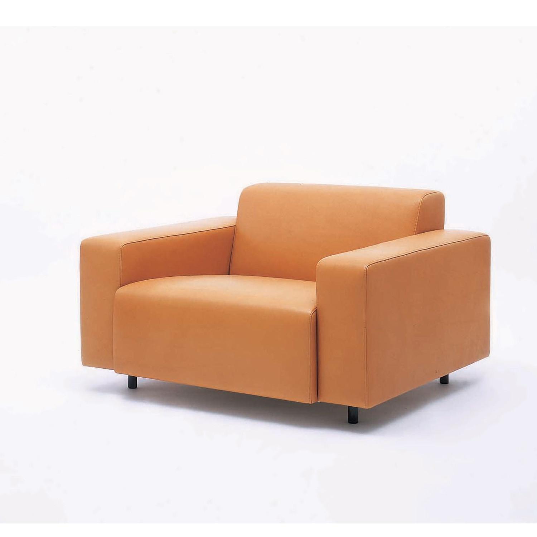 HM17 Reception Armchair