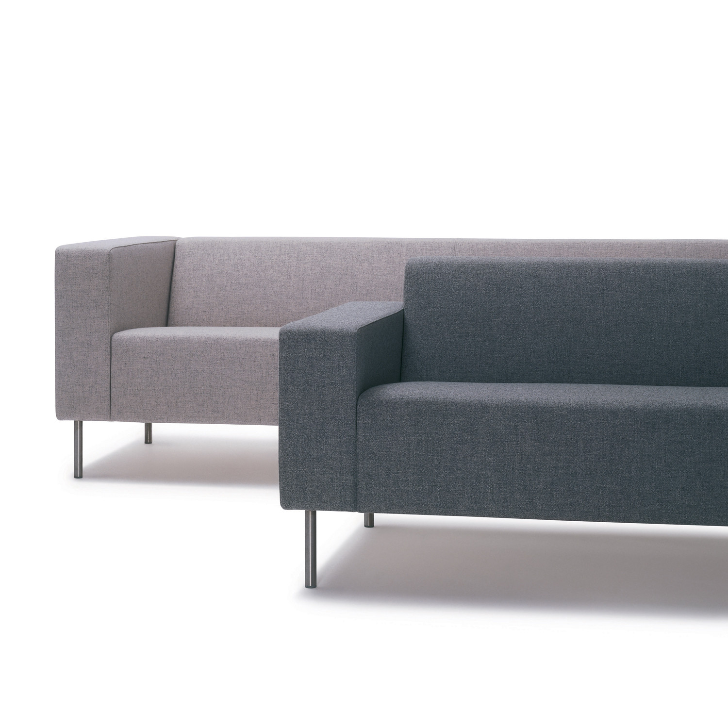 HM18 Modular Seating System