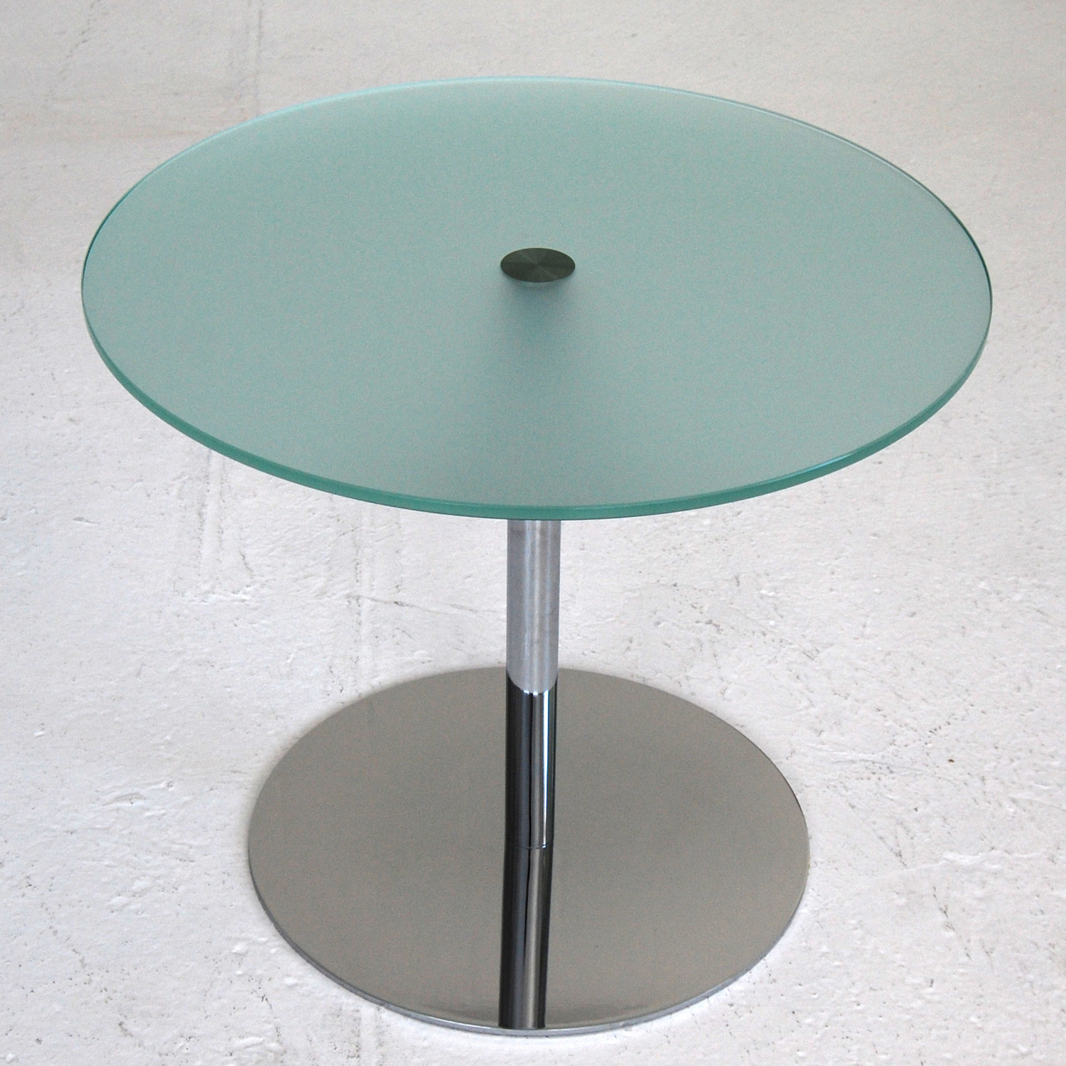 HM20 Glass Table