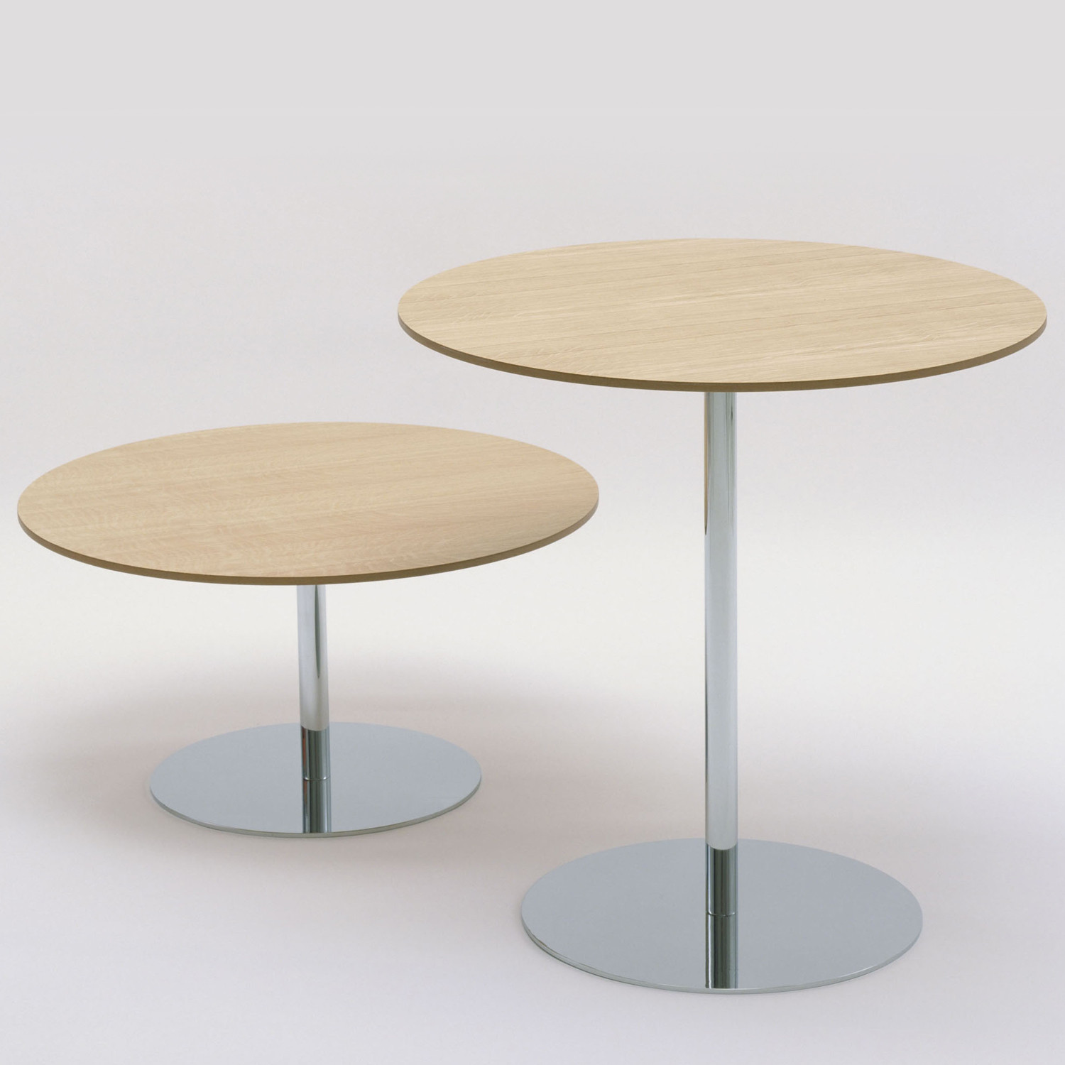 HM20 Tables are available in various heights