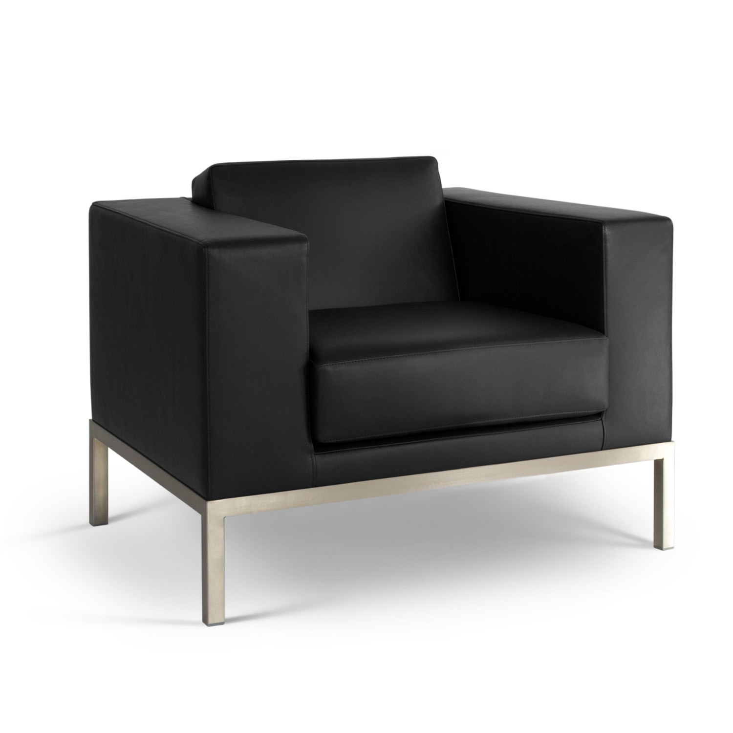 HM25 Reception Armchair