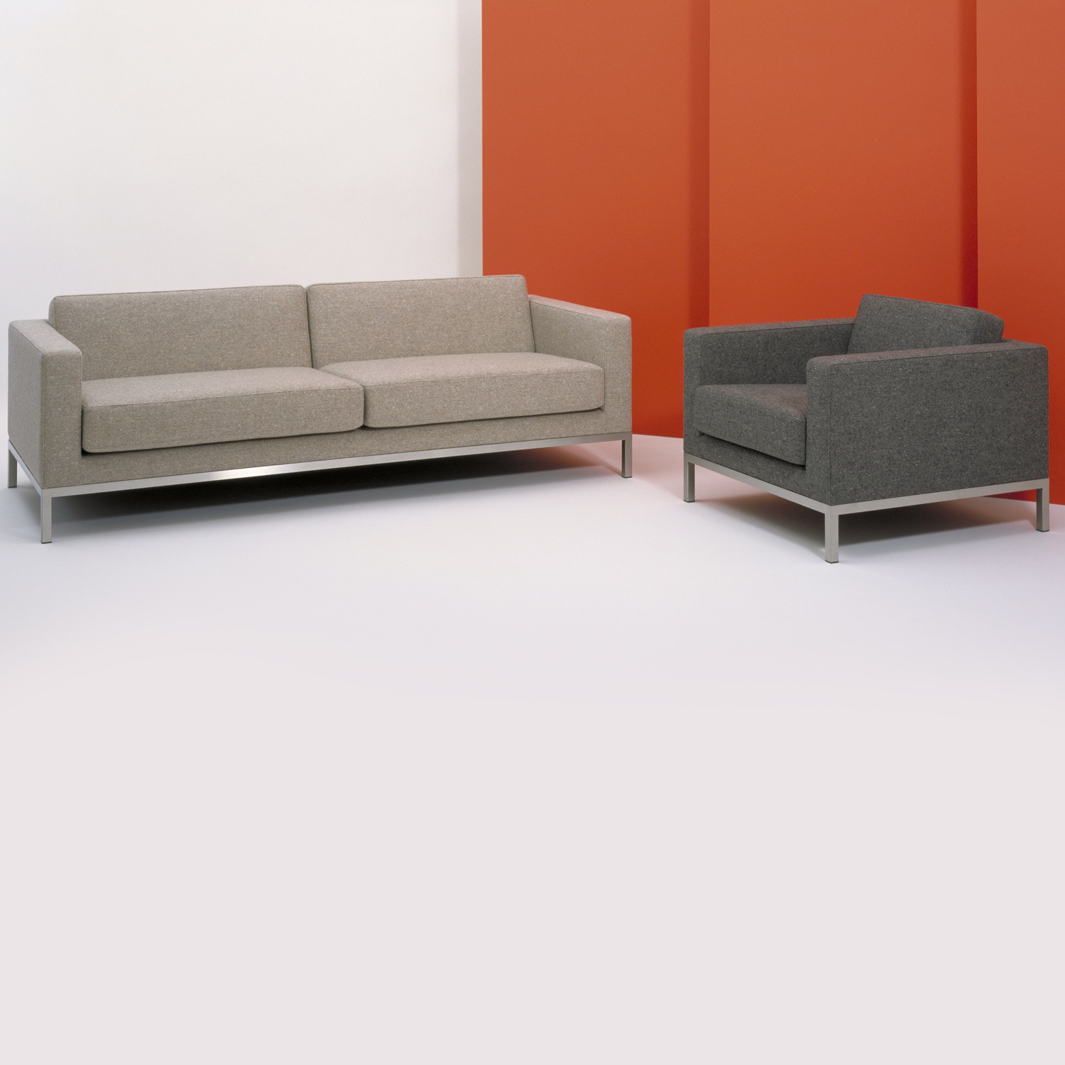 HM26 Sofa Range by Hitch Mylius